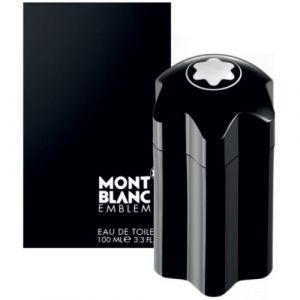 Emblem De Mont Blanc Eau De Toilette 100ml