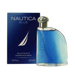 Nautica Blue De Nautica Eau De Toilette 100ml