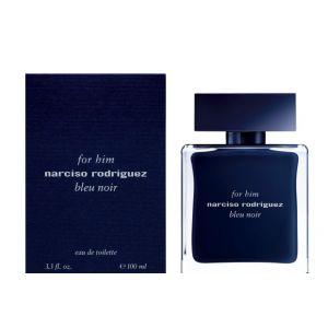 Bleu Noir For Men Narciso Rodriguez Eau De Toilette 100ml