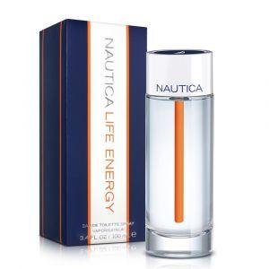 Nautica Life Energy De Nautica Eau De Toilette 100ml