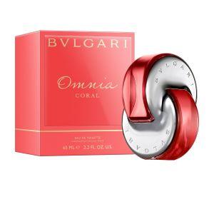 Omnia Coral De Bvlgari Eau De Toilette 65ml