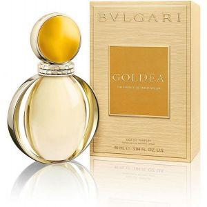 Goldea De Bvlgari Eau De Parfum 90ml