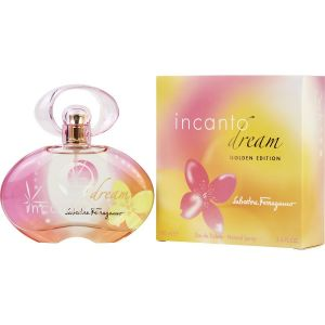 Incanto Dream Salvatore Ferragamo Eau De Toilette 100ml
