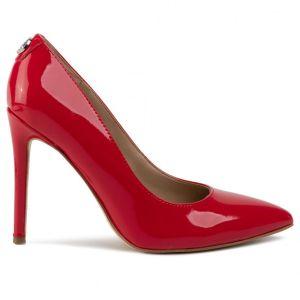 Zapatos de Tacón para Mujer Crew2 Guess-Rojo