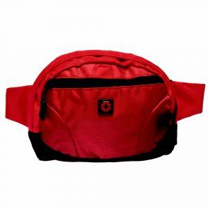 Bolso Canguro Swissbrand Morcote Waist Pack-Rojo
