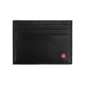 Portatarjetas Swissbrand Wallets Negro