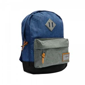 Bolso Mochila Swissbrand Gardner Backpack-Azul