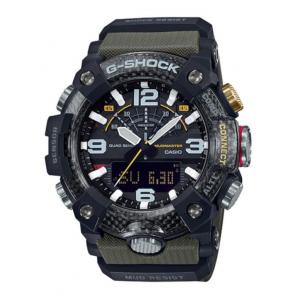Reloj Casio G-Shock GG-B100-1A3 negro