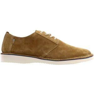 Zapatos Casuales PRESTO MN-10013255 Hombre Toms-Chocolate