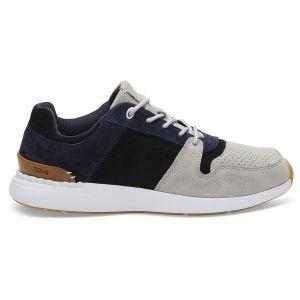 Zapatillas Casuales ARROYO MN-10013294 Hombre Toms-Gris