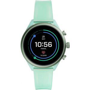 Reloj Smartwatch Fossil FTW6057 Verde