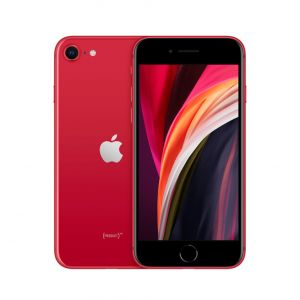 Apple Iphone   Se 128Gb    Product    Rojo
