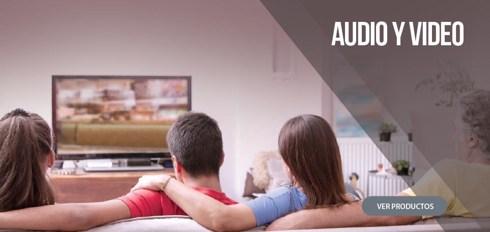 Tv y Video