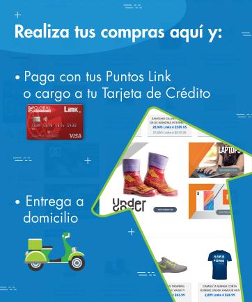 Link Promo